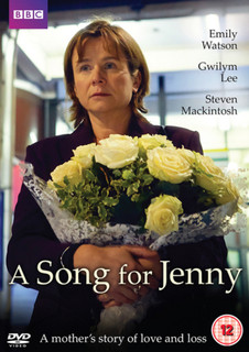 A Song for Jenny (2015) (Normal) [DVD] [DVD / Normal]