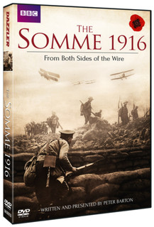 The Somme 1916 - From Both Sides of the Wire (2016) (Normal) [DVD] [DVD / Normal]
