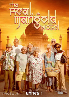 The Real Marigold Hotel: Series 1 (Normal) [DVD]