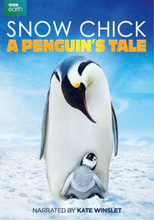 Snow Chick - A Penguin's Tale (2015) (Normal) [DVD]