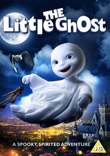 The Little Ghost (Normal) [DVD]