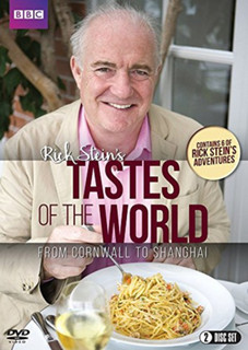 Rick Stein's Tastes of the World - From Cornwall to Shanghai (2016) (Normal) [DVD]