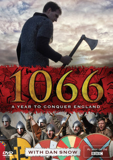 1066 - A Year to Conquer England (2017) (Normal) [DVD]