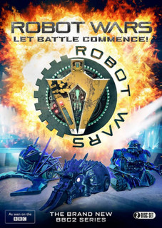 Robot Wars: The New Series (Normal) [DVD]