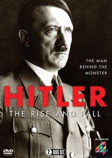 Hitler: The Rise and Fall (2016) (Normal) [DVD]