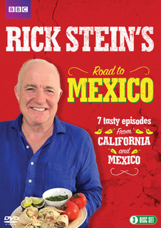 Rick Stein's Road to Mexico (2017) (Normal) [DVD]