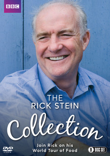 The Rick Stein Collection (2016) (Box Set) [DVD]