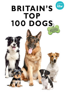 Britain's Top 100 Dogs (2017) (Normal) [DVD]