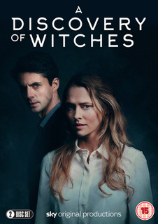 A Discovery of Witches (2018) (Normal) [DVD] [DVD / Normal]