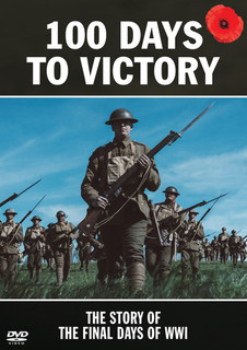 100 Days to Victory (2018) (Normal) [DVD] [DVD / Normal]