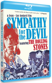 Sympathy for the Devil (1968) (Normal) [Blu-ray] [Blu-ray / Normal]