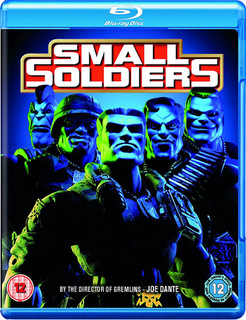 Small Soldiers (1998) (Normal) [Blu-ray]