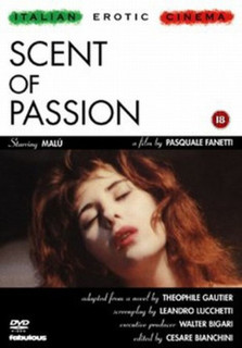 Scent of Passion (1990) (Normal) [DVD] [DVD / Normal]