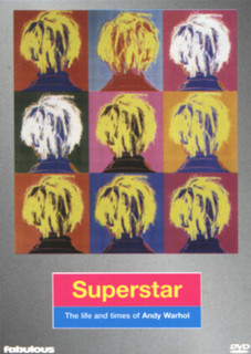 Superstar - The Life and Times of Andy Warhol (1990) (Normal) [DVD]