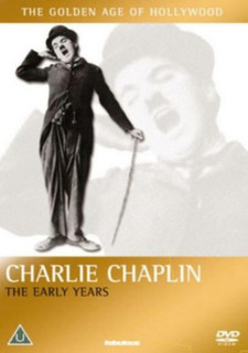Charlie Chaplin: The Early Years (1989) (Normal) [DVD]