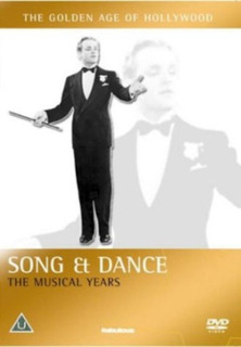 Song and Dance: The Musical Years (Normal) [DVD] [DVD / Normal]