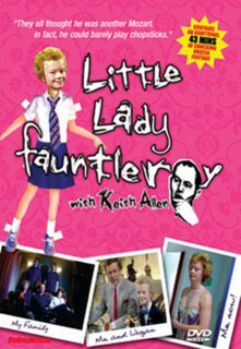 Little Lady Fauntleroy (2004) (Normal) [DVD]