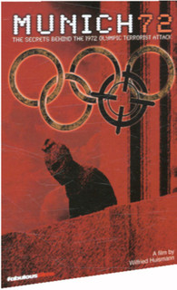 Munich 72: The Secrets Behind the 1972 Olympic Terrorist Attack (1996) (Normal) [DVD]