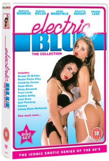 Electric Blue: The Collection (2011) (Box Set) [DVD]