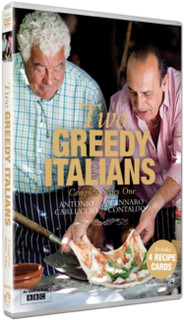 Two Greedy Italians: Series 1 (2011) (Normal) [DVD] [DVD / Normal]
