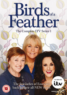 Birds of a Feather: ITV Series 1 (2014) (Normal) [DVD] [DVD / Normal]