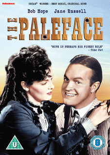 The Paleface (1948) (Normal) [DVD]