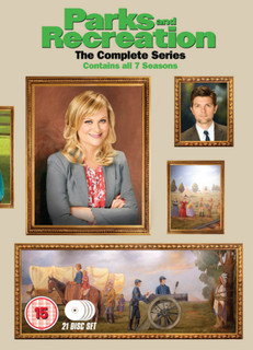 Parks and Recreation: The Complete Series (2015) (Box Set) [DVD] [DVD / Box Set]