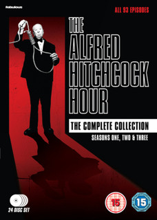 The Alfred Hitchcock Hour: The Complete Collection (1962) (Box Set) [DVD] [DVD / Box Set]