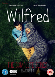 Wilfred: The Complete Series (2014) (Box Set) [DVD] [DVD / Box Set]