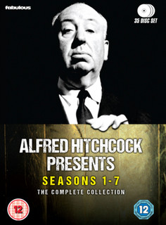 Alfred Hitchcock Presents: Complete Collection (1962) (Box Set) [DVD] [DVD / Box Set]