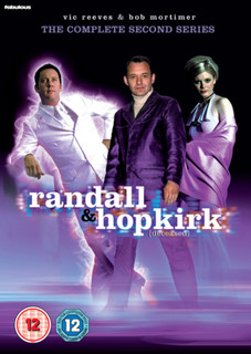 Randall and Hopkirk (Deceased): The Complete Second Series (2001) (Normal) [DVD] [DVD / Normal]