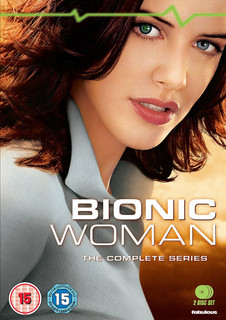 Bionic Woman: The Complete Series (2007) (Normal) [DVD] [DVD / Normal]