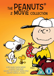 Peanuts: Two Movie Collection (Normal) [DVD]