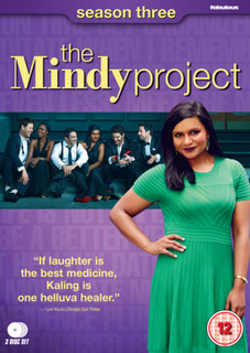The Mindy Project: Season 3 (2015) (Normal) [DVD] [DVD / Normal]