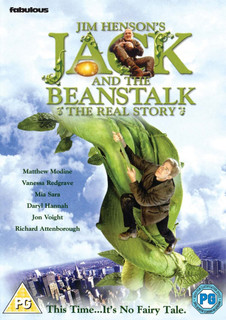 Jack and the Beanstalk - The Real Story (2001) (Normal) [DVD] [DVD / Normal]