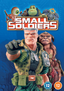Small Soldiers (1998) (Normal) [DVD]