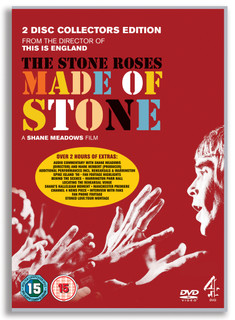 The Stone Roses: Made of Stone (2013) (Collector's Edition) [DVD] [DVD / Collector's Edition]