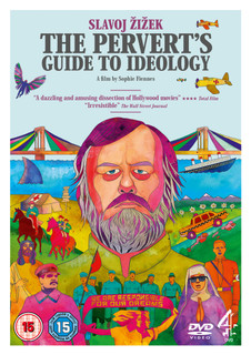 The Pervert's Guide to Ideology (2012) (Normal) [DVD] [DVD / Normal]