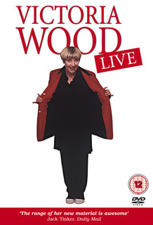 Victoria Wood: Live (1997) (Normal) [DVD] [DVD / Normal]