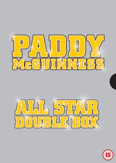 Paddy McGuinness: All Star Double Box (2006) (Box Set) [DVD]