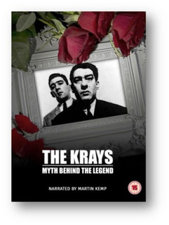 The Krays: Myth Behind the Legend (Normal) [DVD]