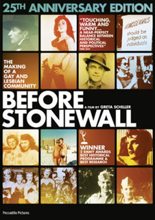 Before Stonewall (1984) (25th Anniversary Edition) [DVD]