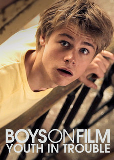 Boys On Film: Volume 9 - Youth in Trouble (Normal) [DVD]