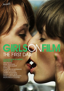 Girls On Film: The First Date (Normal) [DVD]