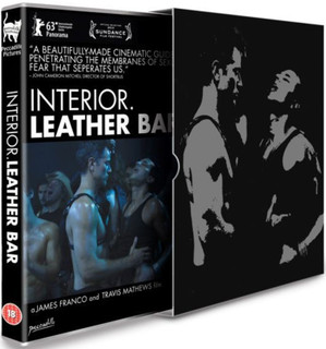 Interior. Leather Bar (2013) (Normal) [DVD]