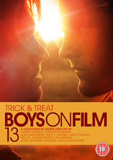 Boys On Films 13 - Trick and Treat (2015) (Normal) [DVD]