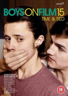 Boys On Film 15 - Time and Tied (2016) (Normal) [DVD]
