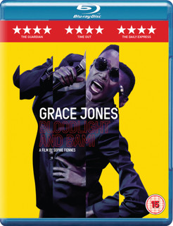 Grace Jones - Bloodlight and Bami (2017) (Normal) [Blu-ray] [Blu-ray / Normal]