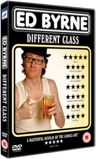 Ed Byrne: Different Class (2009) (Normal) [DVD] [DVD / Normal]
