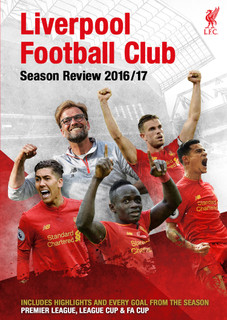 Liverpool FC: End of Season Review 2016/2017 (Normal) [DVD]